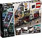 LEGO Hidden Side: Призрачный экспресс 70424, фото 2