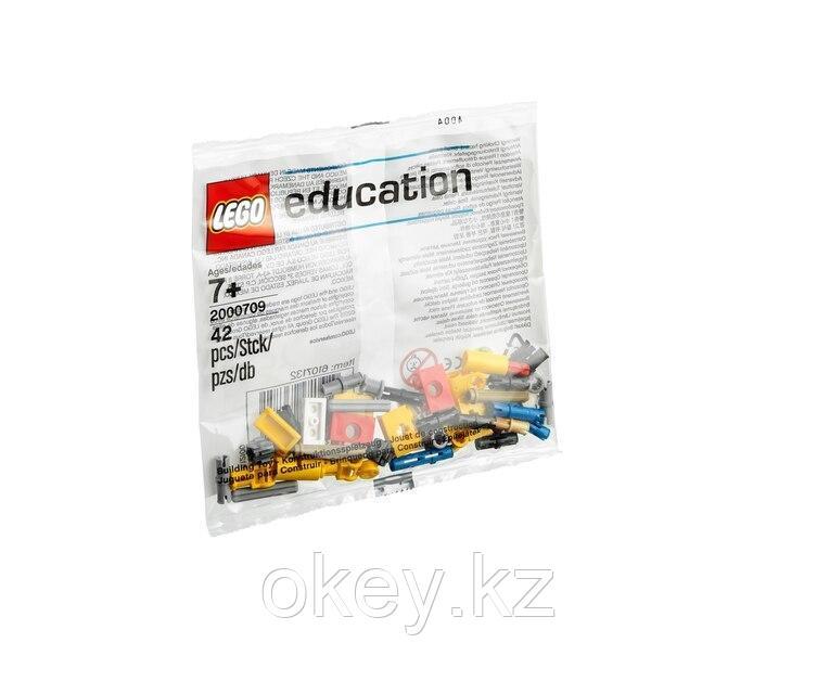 LEGO Education: Набор с запасными частями «Машины и механизмы» 2, 2000709