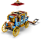 LEGO Harry Potter: Карета школы Шармбатон: приезд в Хогвартс 75958, фото 4