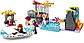 LEGO Disney Princess: Экспедиция Анны на каноэ 41165, фото 4