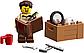 LEGO Ideas: Кости динозавра 21320, фото 8