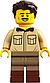 LEGO Ideas: Кости динозавра 21320, фото 9
