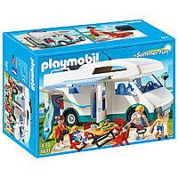 Конструктор Playmobil Семейный автомобиль, фото 1