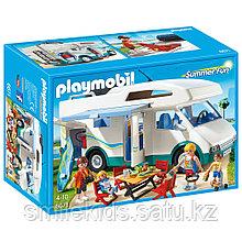 Конструктор Playmobil Семейный автомобиль