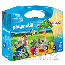 Конструктор Playmobil Семейный пикник