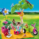 Конструктор Playmobil Семейный пикник, фото 2