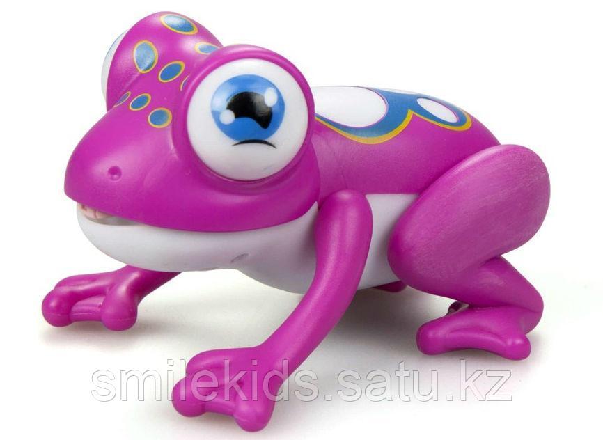 Лягушка Глупи розовая