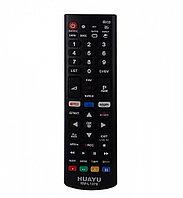 Пульт для телевизора LG LCD/LED TV RM-1379 ( с кнопкой SMART) HUAYU