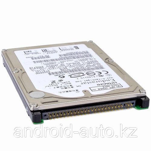 НОВЫЙ Оригинальный HDD для LEXUS RX350 RX400H RX450H 2009-2015