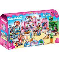 Конструктор Playmobil Шопинг: Торговый центр 9078pm