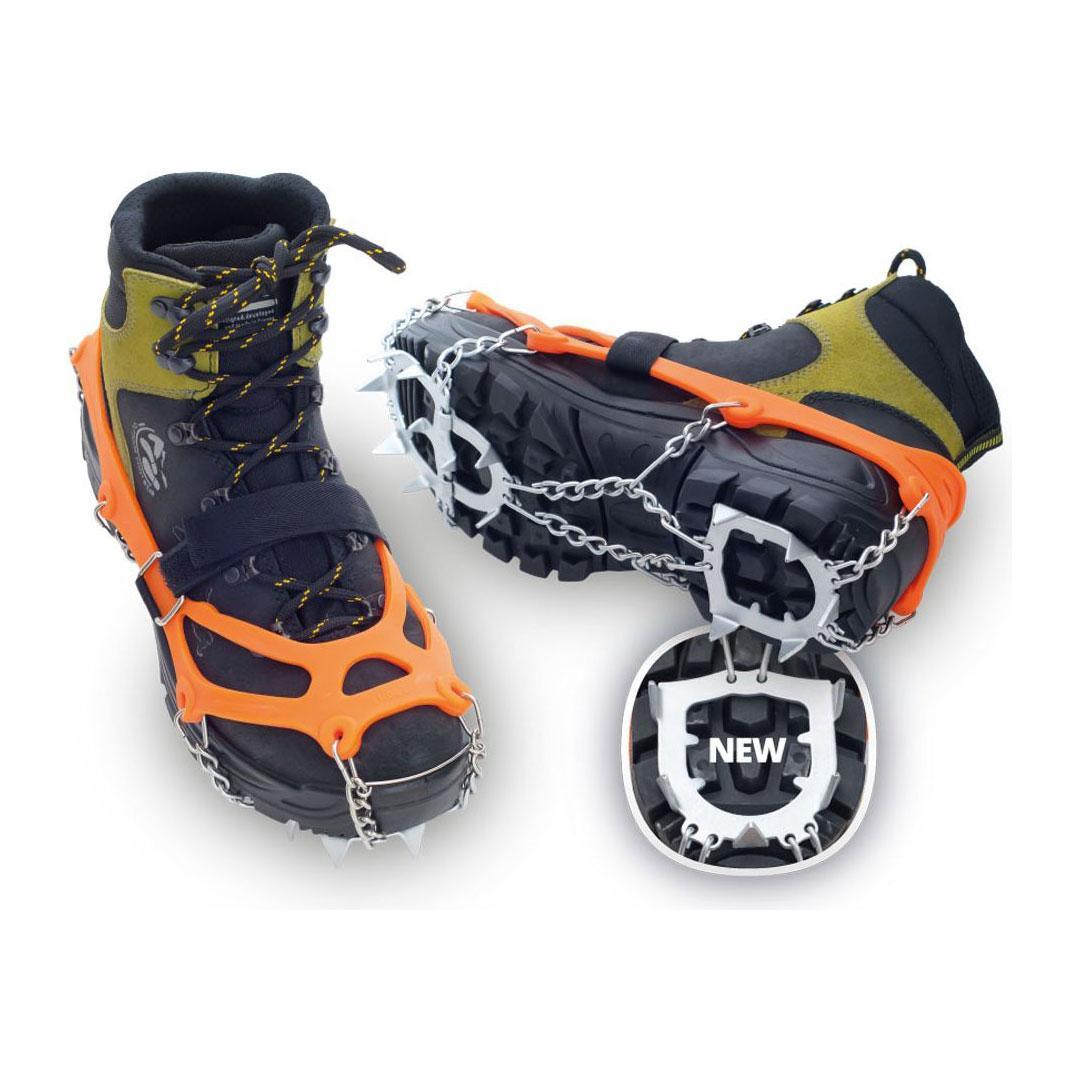 Veriga  ледоступы Crampons Mount Track