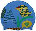 Arena  шапочка для плавания детская Print jr, фото 5