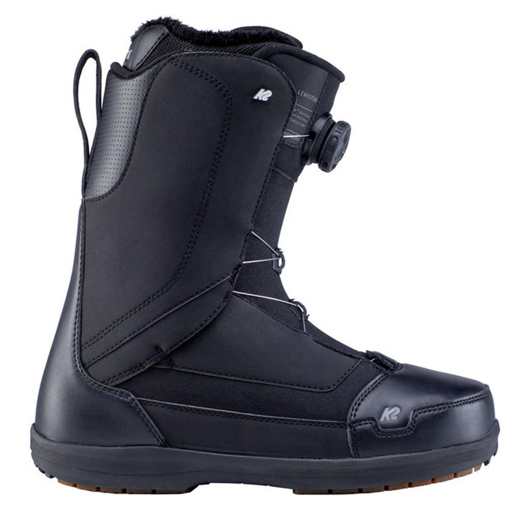 K2  ботинки сноубордические мужские Lewiston - 2020
