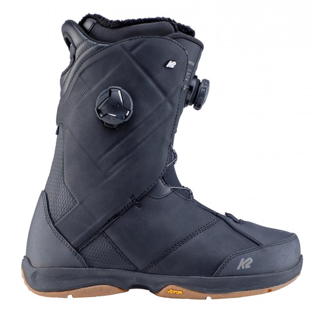 K2  ботинки сноубордические мужские Maysis - 2020