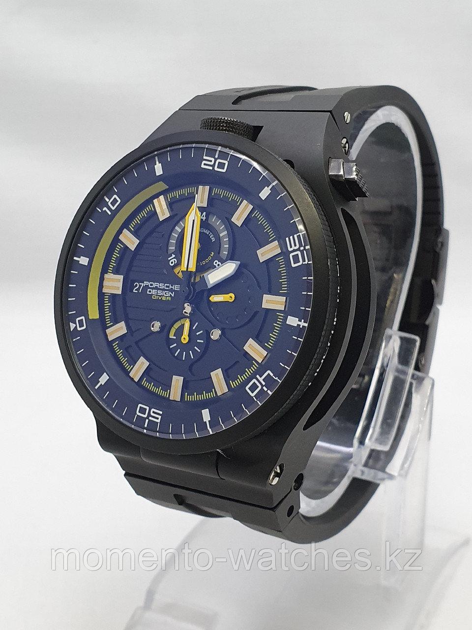 Мужские часы Porsche Design Chronograph