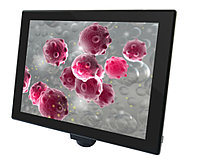 """Камера цифровая Levenhuk MED 5 Мпикс с ЖК-экраном 9,4"""" для микроскопов"""