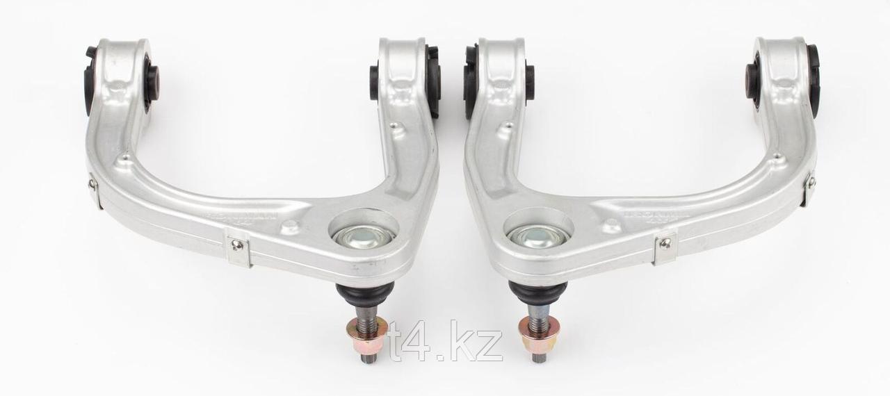 Toyota Fortuner рычаги верхние - Ironman 4x4