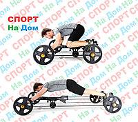 Тренажер для похудения Fitness Frog до 100 кг.