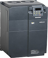 Преобразователь частоты CONTROL-A310 380В, 3Ф 7,5-11 kW 17-25A IEK