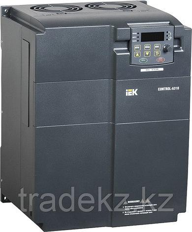 Преобразователь частоты A400 380В, 3Ф 3,7 kW 9,2А серии ONI, фото 2