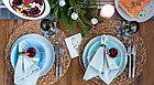 Сервиз Luminarc Diwali Light Turquoise & Blue 19 пр., фото 2