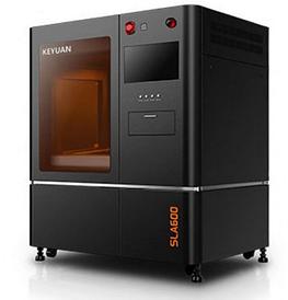 3d принтер SLA600