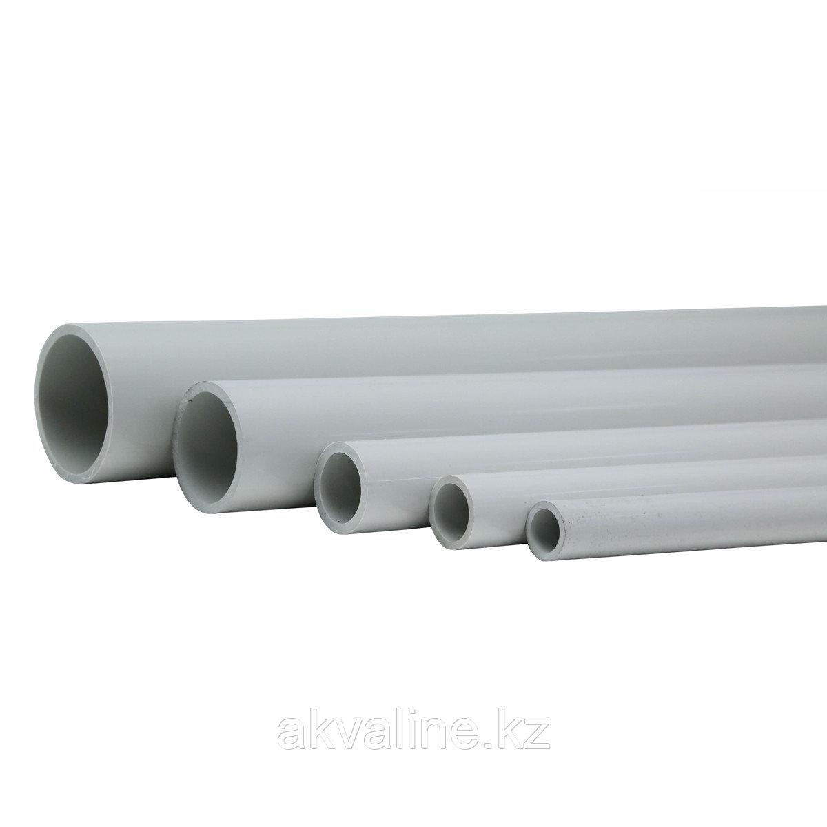 Труба водопроводная Wavin Ekoplastik S 2,5 PN 20 STR020P20X
