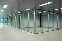 Офисные перегородки из стекла ...