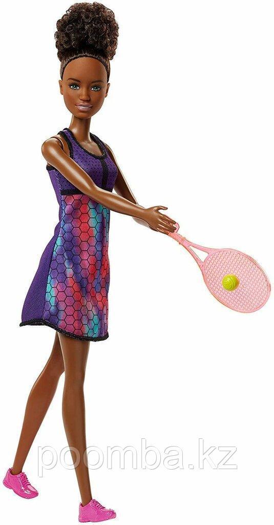 """Кукла Barbie """"Я могу стать"""" Теннисистка"""
