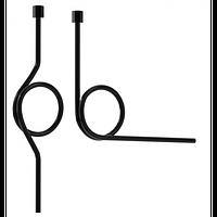 Отвод угловой сифонный для монтажа манометров, термометров ОС100-В-03
