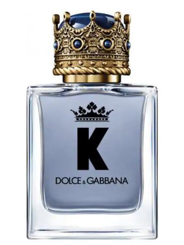 Туалетная вода 2019 Dolce&Gabbana K (King) 50ml (Оригинал - Англия)