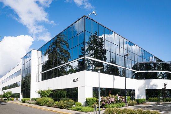 Строительство  зданий и сооружений различной сложности