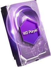 WD61PURX - 6Тб Жёсткий диск Western Digital.