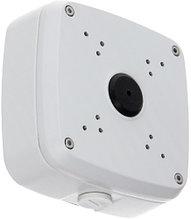 DCB135 - Распределительная коробка (монтажная база) для цилиндрических камер ссерий:  DS-Txx6 / DS-Ixx6 /