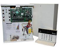 PCX46S - Контрольная панель на 8-46 зон охраны.