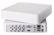 DS-H108UA - 8-ми канальный Turbo HD5.0-TVI гибридный видеорегистратор с разрешением 8MP на канал + 4 IP-канала