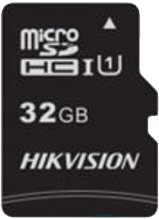 HS-TF-C1(STD)/32G - MicroSD крта памяти на 32 Гб.