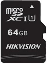 HS-TF-C1(STD)/64G - MicroSD крта памяти на 64 Гб.