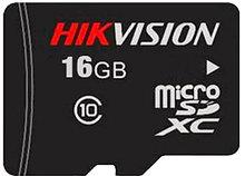 HS-TF-L2I/16G - MicroSD крта памяти на 16 Гб.