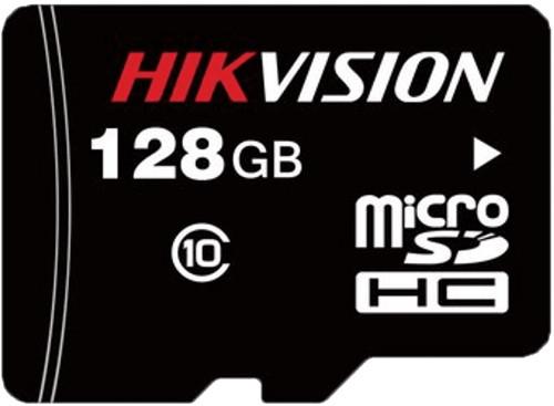 HS-TF-L2I/128G - MicroSD крта памяти на 128 Гб.