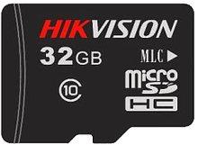 DS-UTF32G-H1 (HS-TF-H1/32G) - MicroSD крта памяти на 32 Гб.