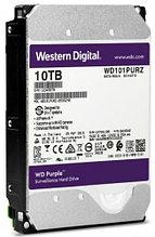 WD101PURX - 10Тб Жёсткий диск Western Digital.