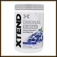 XTEND BCAA 405гр (фруктовый пунш)