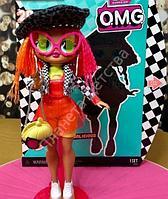 Куклы L.O.L. Surprise! O.M.G. Модная куколка серия 1