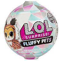 L.O.L. Surprise! Fluffy Pets Флафи Петс Мой пушистый любимец