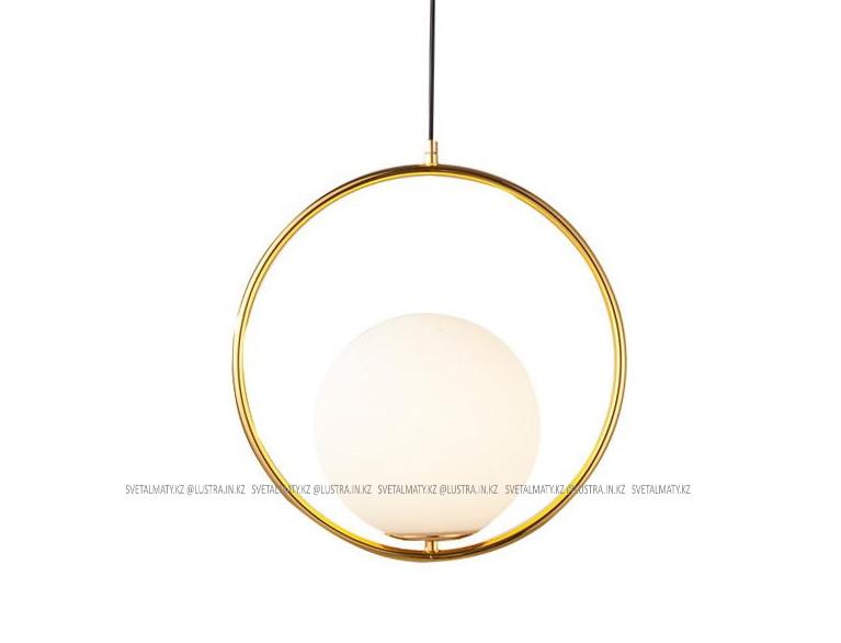 Светодиодное светящееся кольцо подвесной светильник