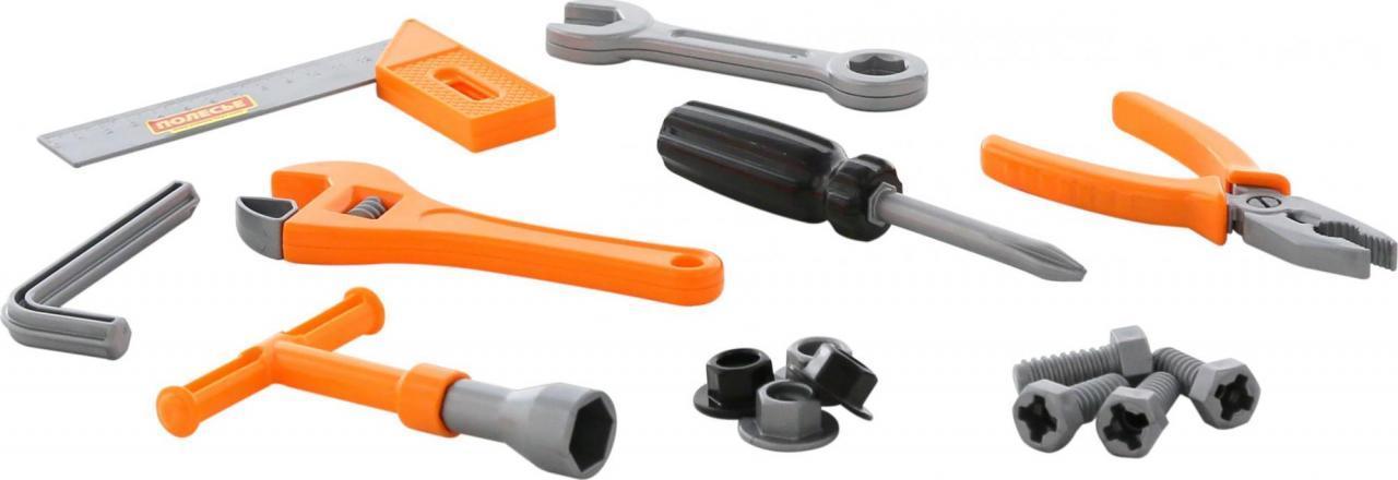 Набор инструментов №12 17 элем. в пакете 59277
