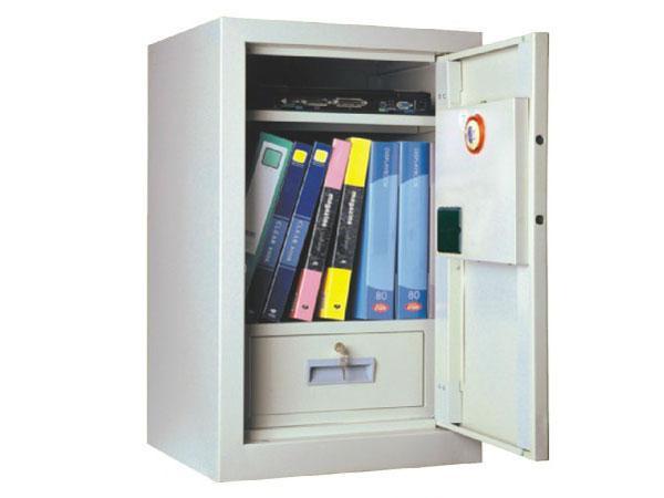 Офисный шкаф (90*55*43)(82*54*37) 32кг