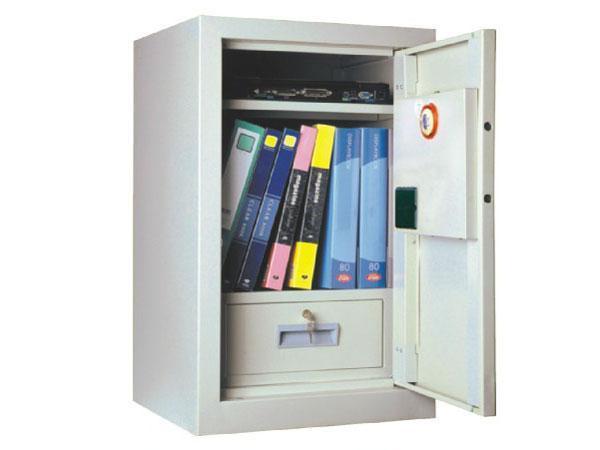 Офисный шкаф-сейф (75*45*43)(67*44*37) 25кг
