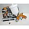 Воздушная голова T1 для краскораспылителя GtiPro DeVilbiss, фото 7